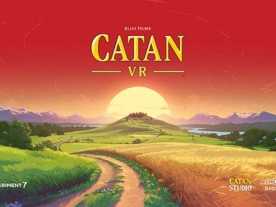 El juego Los colonos de Catán dará el salto a la Realidad Virtual estas navidades