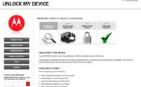 Motorola publica unas herramientas para que liberemos el bootloader de nuestros Android