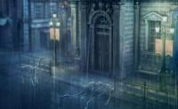 'rain' deja ver por primera vez su curiosa mecánica [GDC 2013]