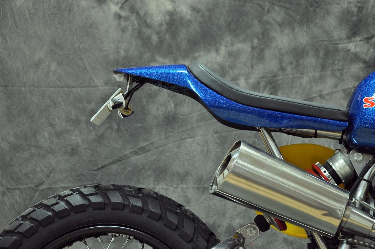 Foto de XTR Pepo Speedy SR 250 1985 (7/34)