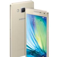 Samsung Galaxy A3 y Galaxy A5 ya tienen precio para el mercado europeo