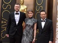 Diseño español en la Gala de los Oscar de la mano de Roberto Verino
