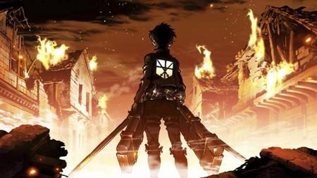 Attack on Titan tendrá videojuego en 2014