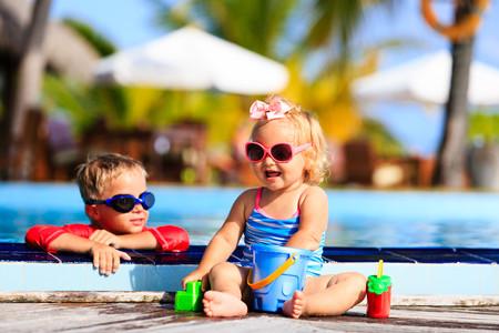 Ola de calor: siete claves para proteger a bebés y niños de las altas temperaturas