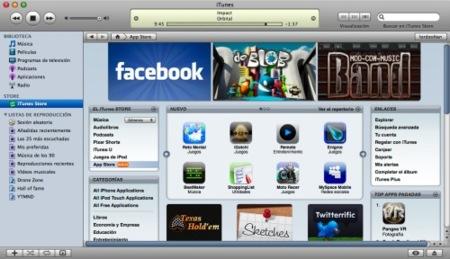 La AppStore arrasa: 60 millones de aplicaciones descargadas, 30 millones de dólares en un mes