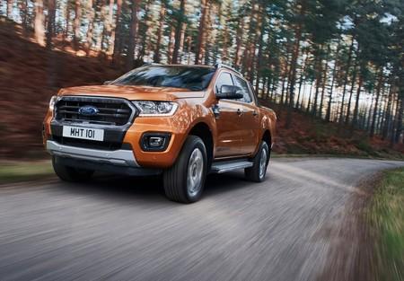 Ford Ranger Wildtrak 2020 1280 02