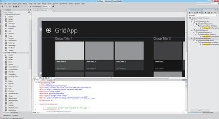 Betas y novedades en Windows y Visual Studio, esperando impaciente
