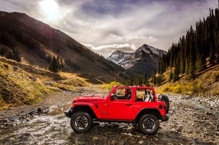 """El Jeep Wrangler Rubicon se llevó el reconocimiento como el mejor """"SUV de 2019"""""""