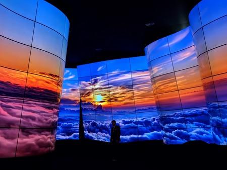 Las pantallas extensibles son el futuro, según LG: la compañía desarrollará paneles que se podrán estirar hasta 20%