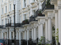 Londres: un paseo por Notting Hill