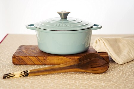 No solo Le Creuset: cinco ollas tipo cocotte para elaborar los guisos tradicionales de tu abuela en casa