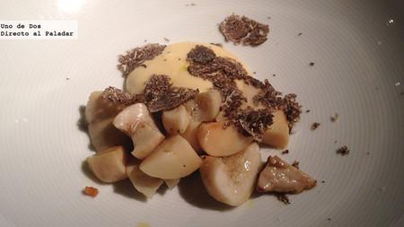 Restaurante Bascook en Bilbao: comer de lujo en un ambiente moderno y diferente