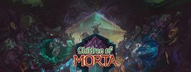 Children of Morta me ha demostrado que puede dar la campanada en 2019 por su carga narrativa y el poder de la familia Bergson