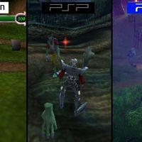 Así luce MediEvil en un vídeo comparativo entre sus versiones para PlayStation, PSP y el remake para PS4