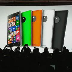 Foto 30 de 31 de la galería nuevos-lumia-830-730-y-735 en Xataka Móvil