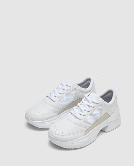 ca0788a5 Estos son los 17 zapatos de Zara que triunfarán esta Primavera 2018