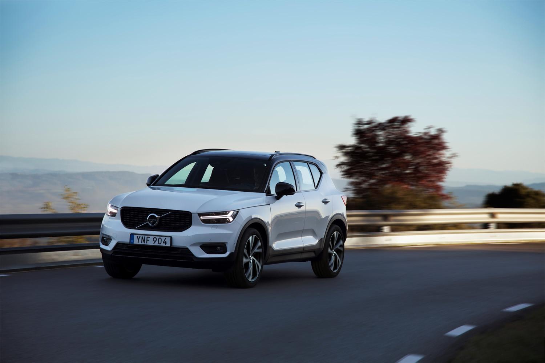 Foto de Volvo XC40, toma de contacto (6/114)