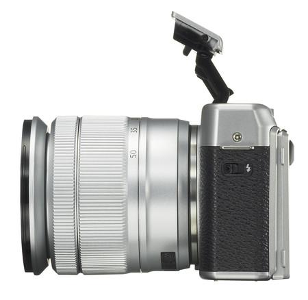 X A10 16 50mm Left Flash Pop Up
