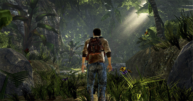 Uncharted PS Plus