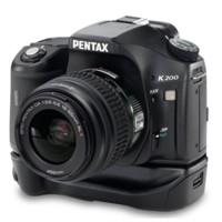 Pentax K30D, primeros rumores
