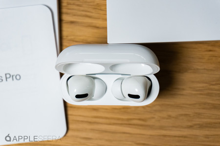 Airpods Pro Analisis Applesfera