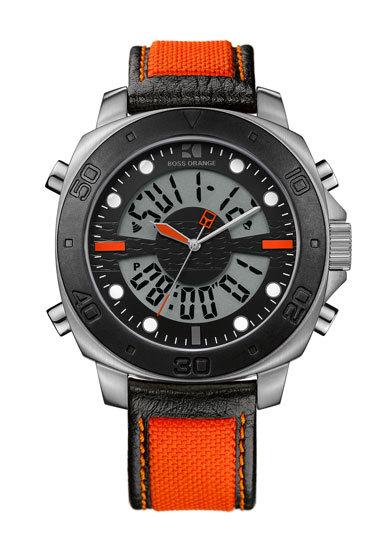 Propuestas Hugo Boss Watches para el día del padre