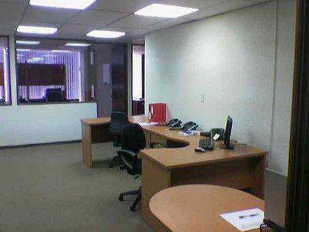 ¿Es necesaria la oficina?
