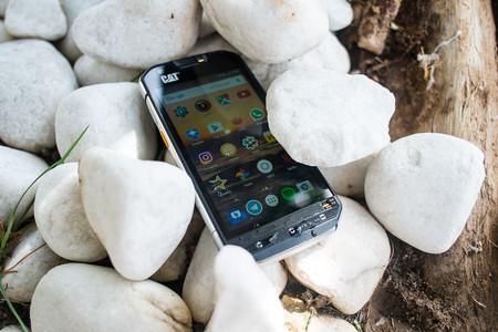 Cat S60, el primer celular con cámara térmica llegó a Colombia: precio y disponibilidad