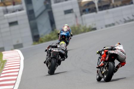 Moto2 Gp Sepang2016