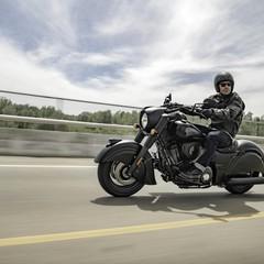 Foto 1 de 7 de la galería indian-motorcycles-2019 en Motorpasion Moto