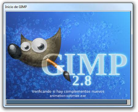 El núcleo de GIMP 2.10 será portado a GEGL