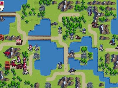Ya que Nintendo no mueve ficha, ¿qué alternativas tenemos para Advance Wars?