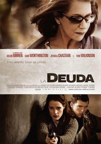 Estrenos de cine | 9 de septiembre | De deudas, miedos y divorcios