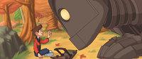 Las mejores películas infantiles: 'El gigante de hierro'