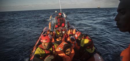 Open Arms: Italia quiere frenar la crisis migratoria acusando de tráfico humano a las ONGs