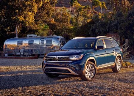Volkswagen Tormento 2021 Cross Game: precios, versiones y equipamiento8