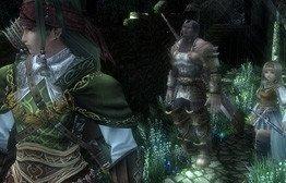 Square Enix desvela los títulos que mostrará en la E3