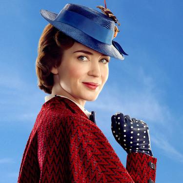 'El regreso de Mary Poppins': una inesperada maravilla que define a la perfección la magia del cine