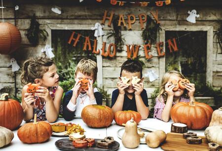 11 ideas de decoración de Halloween para casa fáciles y económicas que podemos hacer en familia