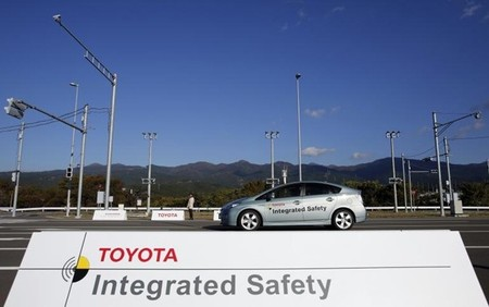 Toyota Safety School