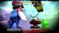 'Super Mario Bros.' en primera persona gracias a Freddie Wong