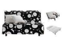 Sofás cama: tres ideas, tres presupuestos