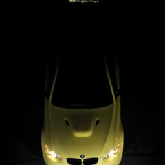 Foto 20 de 21 de la galería bmw-m3-ind-dakar-yellow en Motorpasión