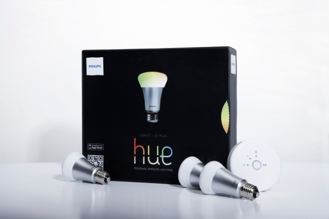 Philips Hue pack