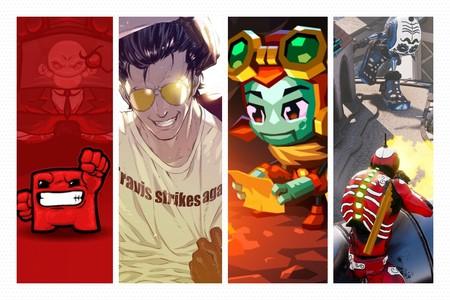 Nindies Showcase: lo mejor y lo más loco del atracón indie que aterrizará en Nintendo Switch