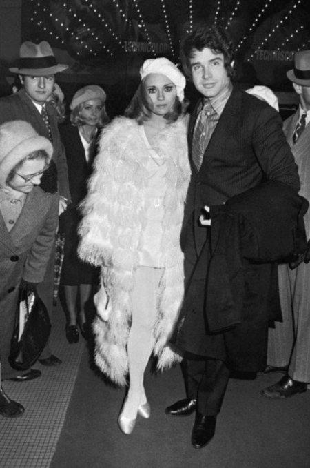 Colección de H&M Otoño-Invierno 2011/2012. Cuando Faye Dunaway conoció a Bonnie (y Clyde)