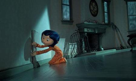 'Los mundos de Coraline', belleza sin alma