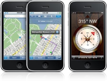 AT&T rectifica y ofrece mejores precios para pasar del iPhone 3G al 3G S