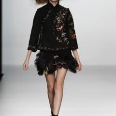 Foto 3 de 30 de la galería elisa-palomino-en-la-cibeles-madrid-fashion-week-otono-invierno-20112012 en Trendencias