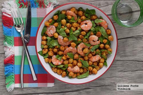 35 recetas con legumbres en conserva para aprovechar en cuarentena